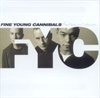Картинка на Fine Young Cannibals - The Platinum Collection