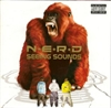 Картинка на N.E.R.D. - Seeing Sounds