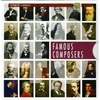 Картинка на Famous composers BOX SET 40CD
