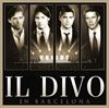 Картинка на Il Divo - En Barcelona CD+DVD