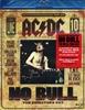 Картинка на AC/DC - No bull The Director`s cut live from Plaza de Toros, Madrid Blu-Ray