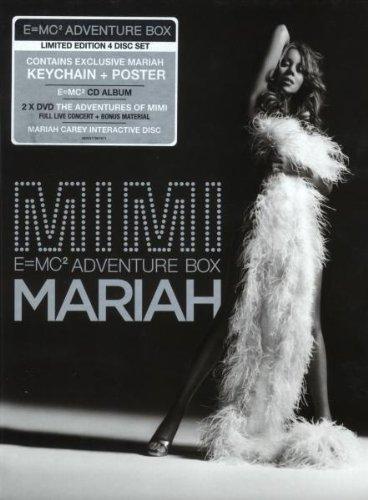 Mariah Carey Touch My Body