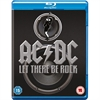 Картинка на AC/DC - Let There Be Rock! Blu-Ray
