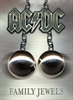 Картинка на AC/DC - Family Jewels 2DVD