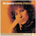 Picture of Barbra Streisand - Essential 3CD Box Set