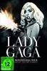 Картинка на Lady Gaga - Monster Ball Tour at Madison Square Garden DVD