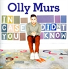 Картинка на Olly Murs - In case you didn't know