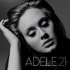 Картинка на Adele - 21 License CD