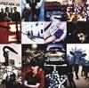 Картинка на U2 - Achtung baby