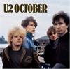 Картинка на U2 - October