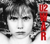 Картинка на U2 - War
