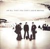 Картинка на U2 - All that you can't leave behind