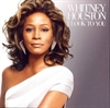 Картинка на Whitney Houston - I look to you CD