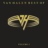 Картинка на Van Halen - Van halen best of volume 1
