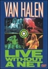 Картинка на Van Halen - Live without a net DVD