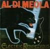 Картинка на Al Di Meola - Electric rendezvous