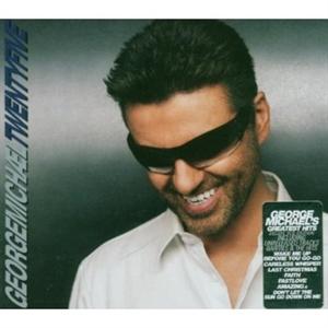 Polymusic eu  George Michael - Twenty Five 3 CD Box Set