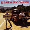 Картинка на J.J. Cale Eric Clapton - The road to escondido