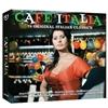 Картинка на Cafe Italia - 75 Original Italian Classics [3 CD Box Set]