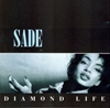Картинка на Sade - Diamond life