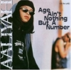 Картинка на Aaliyah - Age ain't nothing but a number