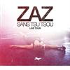 Картинка на Zaz - Sans Tsu Tsou Live Tour CD+DVD