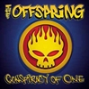 Картинка на Offspring - Conspiracy of one