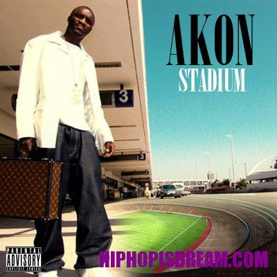 novo cd do akon stadium