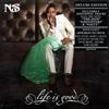 Картинка на Nas - Life Is Good (Deluxe Edition)