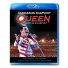 Картинка на Queen - Hungarian Rhapsody: Live In Budapest [Blu-ray]