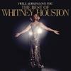 Картинка на Whitney Houston - I Will Always Love You – The Best of Whitney Houston