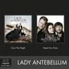 Картинка на Lady Antebellum - Need You Now/Own the Night - Box 2CD