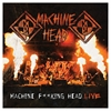 Картинка на Machine Head - Machine F**King Head Live 2CD