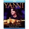 Картинка на Yanni - Live At El Morro, Puerto Rico Blu-Ray