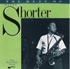 Картинка на Wayne Shorter - The Best Of Wayne Shorter: The Blue Note Years