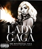 Картинка на Lady Gaga - The Monster Ball Tour At Madison Square Garden Blu-Ray