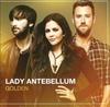 Картинка на Lady Antebellum - Golden