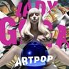Картинка на Lady Gaga - ARTPOP