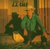 Картинка на J.J. Cale - The Very Best Of J.J. Cale