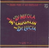 Картинка на Paco de LucA­a, Al Di Meola, John McLaughlin - Friday Night In San Francisco
