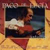 Картинка на Paco de Lucia - Antologia [2 CD]