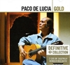 Картинка на Paco de Lucia - Gold [2 CD]
