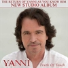 Картинка на Yanni - Truth Of Touch [CD + DVD]