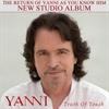 Картинка на Yanni - Truth Of Touch [CD + DVD]