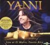 Картинка на Yanni - Yanni - Live At El Morro, Puerto Rico [CD + DVD]