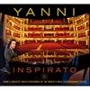 Картинка на Yanni - Inspirato [feat. Katherine Jenkins, Russell Watson, Placido Domingo, Rolando Villazon and more!]