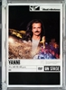 Картинка на Yanni - Live At The Acropolis DVD