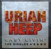 Картинка на Uriah Heep - Easy Livin' - The Singles A's & B's [2 CD]