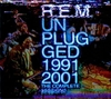 Картинка на R.E.M. - Unplugged 1991-2001 The Complete Sessions [2 CD]