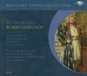 Картинка на Boris Christoff - Gedda - Zareska - Borg - Dobrowen - Mussorgsky - Boris Godunov [3 CD]